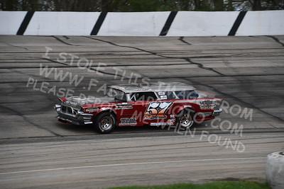 "20180506-240 - ARCA Midwest Tour ""Joe Shear Classic 200"" at Madison International Speedway - Oregon, WI 5/6/2018"