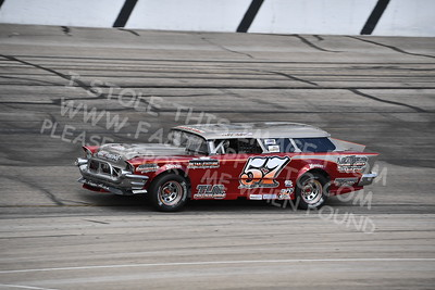 "20180506-239 - ARCA Midwest Tour ""Joe Shear Classic 200"" at Madison International Speedway - Oregon, WI 5/6/2018"