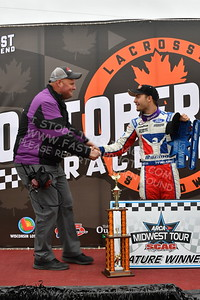 20181007 185 - 49th Annual Oktoberfest Race Weekend at La Crosse Fairgrounds Speedway - West Salem, WI - 10/7/18
