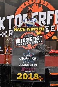 20181007 183 - 49th Annual Oktoberfest Race Weekend at La Crosse Fairgrounds Speedway - West Salem, WI - 10/7/18