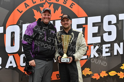 20181007 196 - 49th Annual Oktoberfest Race Weekend at La Crosse Fairgrounds Speedway - West Salem, WI - 10/7/18