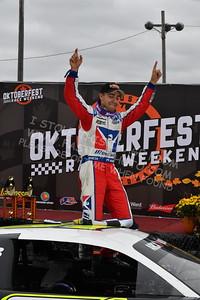20181007 180 - 49th Annual Oktoberfest Race Weekend at La Crosse Fairgrounds Speedway - West Salem, WI - 10/7/18