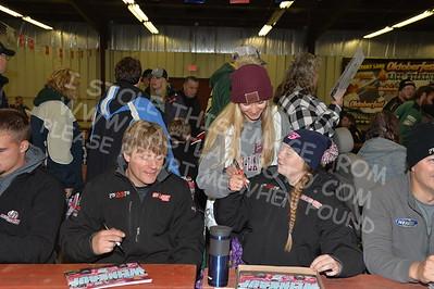 20181007 320 - 49th Annual Oktoberfest Race Weekend at La Crosse Fairgrounds Speedway - West Salem, WI - 10/7/18