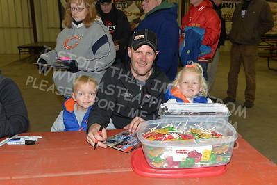 20181007 327 - 49th Annual Oktoberfest Race Weekend at La Crosse Fairgrounds Speedway - West Salem, WI - 10/7/18