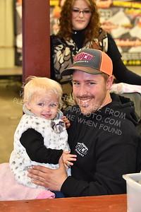 20181007 008 - 49th Annual Oktoberfest Race Weekend at La Crosse Fairgrounds Speedway - West Salem, WI - 10/7/18