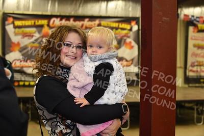 20181007 011 - 49th Annual Oktoberfest Race Weekend at La Crosse Fairgrounds Speedway - West Salem, WI - 10/7/18