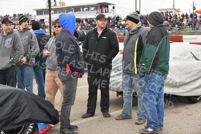 20181007 028 - 49th Annual Oktoberfest Race Weekend at La Crosse Fairgrounds Speedway - West Salem, WI - 10/7/18