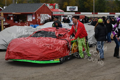 20181007 035 - 49th Annual Oktoberfest Race Weekend at La Crosse Fairgrounds Speedway - West Salem, WI - 10/7/18