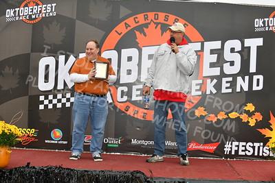 20181007 012 - 49th Annual Oktoberfest Race Weekend at La Crosse Fairgrounds Speedway - West Salem, WI - 10/7/18