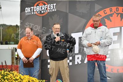 20181007 016 - 49th Annual Oktoberfest Race Weekend at La Crosse Fairgrounds Speedway - West Salem, WI - 10/7/18