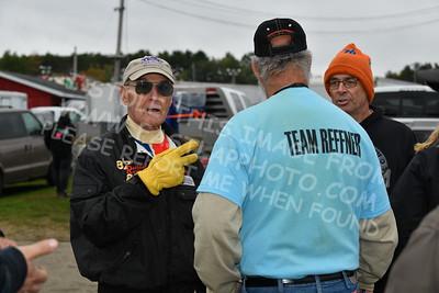 20181007 021 - 49th Annual Oktoberfest Race Weekend at La Crosse Fairgrounds Speedway - West Salem, WI - 10/7/18
