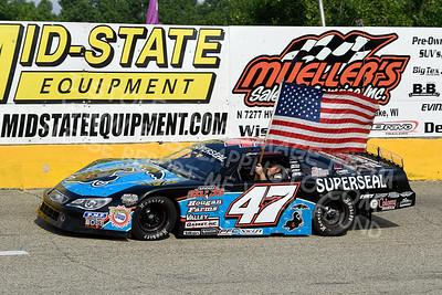 """20200708-094 - """"41st Annual SUPERSEAL Slinger Nationals Presented by Miller Lite""""  at Slinger Speedway - Slinger, WI 7/8/2020"""