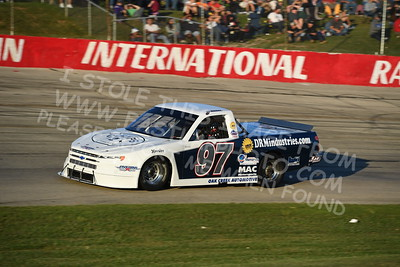 "20200804-960 - ARCA Midwest Tour ""Gandrud Auto Group Dixieland 250"" at Wisconsin International Raceway - Kaukauna, WI 8/4/2020"