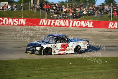 "20200804-959 - ARCA Midwest Tour ""Gandrud Auto Group Dixieland 250"" at Wisconsin International Raceway - Kaukauna, WI 8/4/2020"