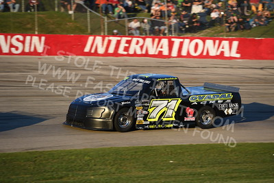 "20200804-968 - ARCA Midwest Tour ""Gandrud Auto Group Dixieland 250"" at Wisconsin International Raceway - Kaukauna, WI 8/4/2020"