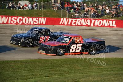 "20200804-961 - ARCA Midwest Tour ""Gandrud Auto Group Dixieland 250"" at Wisconsin International Raceway - Kaukauna, WI 8/4/2020"