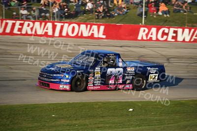 "20200804-962 - ARCA Midwest Tour ""Gandrud Auto Group Dixieland 250"" at Wisconsin International Raceway - Kaukauna, WI 8/4/2020"