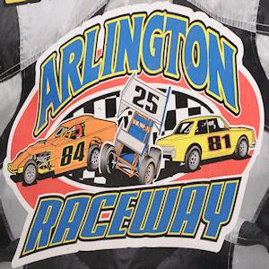 Arlington Raceway Logo