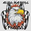 Auto Racing Photos Icon