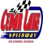 Cedar Lake Speedway Logo