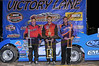 Legendary 100 - Late Models - September 15, 2013 :