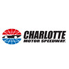 charlotte motor speedway logo