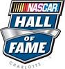 NASCAR Hall of Fame logo