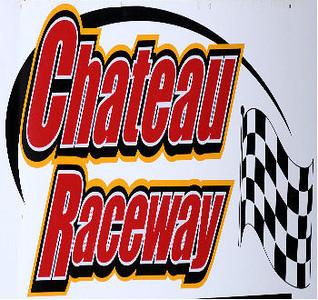 Chateau Raceway Logo