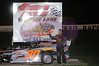 USRA Modifieds - May 13, 2011 :