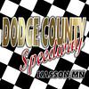 Dodge County Speedway Logo