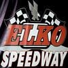 Elko Speedway Logo