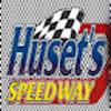 Husets Speedway Logo