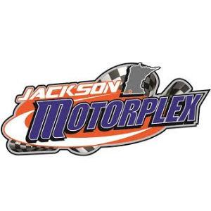 Jackson Motorplex Banner