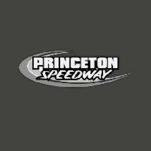 Princeton Speedway Logo