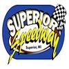 Superior Speedway Logo