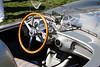Stirling Moss 1955 Mercedes 300SLR