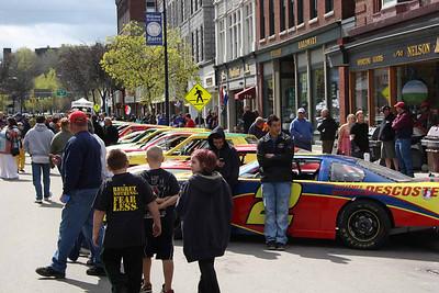 Barre car show (0)