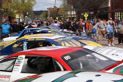 Barre car show (10)