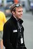 Penske Driver Timo Bernhard