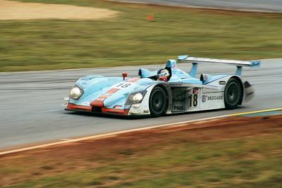2001 Petit Le Mans (ALMS)