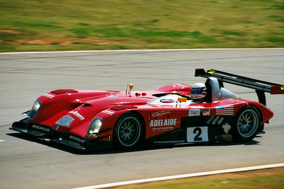 2000 Petit Le Mans (ALMS)