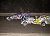 This photo of Rick Lauback and Danny Johnson accompanied a Brett Deyo article in the August 7th edition of AARN.