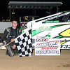 This Matt Budd Victory Lane photo appeared in the June 4 edition of AARN.