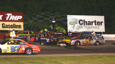 Auto Racing-2007