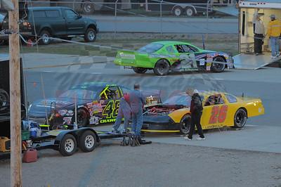 Auto Racing-2009