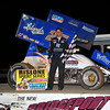 OKs' Daryn Pittman wins the URC season opener