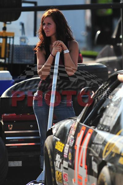 LaCrosse Speedway, July 23rd, 2011