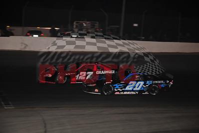 Auto Racing 2011