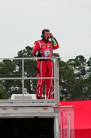 Auto Racing 2012