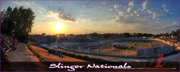 slinger nationals display